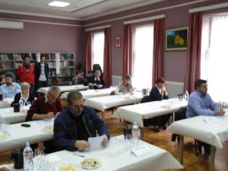 Ocjenjivanje vina 2016-2