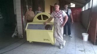 Pudarijada -17