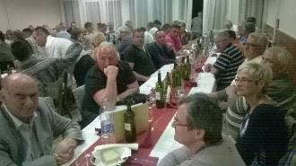 Ocjenjivanje vina u Mađarskoj -14