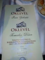 Ocjenjivanje vina u Mađarskoj -12