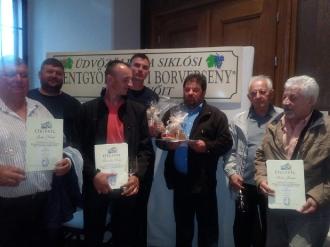Ocjenjivanje vina u Mađarskoj -13