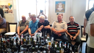Ocjenjivanje vina Mađarska 2018-3