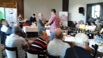 Ocjenjivanje vina Mađarska 2018-4